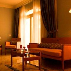 Отель Royal Lagoons Aqua Park Resort Families and Couples Only - All Inclusi комната для гостей