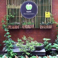 Отель Apple Backpackers фото 2
