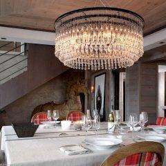 Grandes Alpes Hotel питание фото 2
