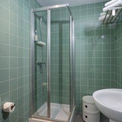 Отель Next Inn Португалия, Портимао - отзывы, цены и фото номеров - забронировать отель Next Inn онлайн ванная