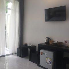 Отель Flamingo Villa Hoi An Вьетнам, Хойан - отзывы, цены и фото номеров - забронировать отель Flamingo Villa Hoi An онлайн удобства в номере
