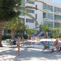 Апартаменты Coralli Spa Протарас фото 2