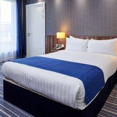 Отель Holiday Inn Express Manchester City Centre Arena Великобритания, Манчестер - отзывы, цены и фото номеров - забронировать отель Holiday Inn Express Manchester City Centre Arena онлайн комната для гостей фото 5