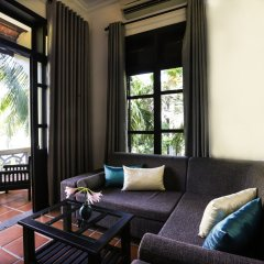 Отель Hoi An Trails Resort комната для гостей фото 5