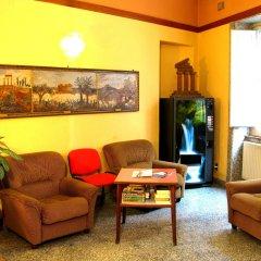 Отель Bed and Breakfast Le Palme Агридженто интерьер отеля