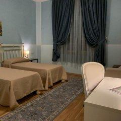 Отель Roma Италия, Болонья - отзывы, цены и фото номеров - забронировать отель Roma онлайн комната для гостей фото 4
