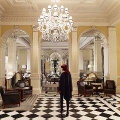 Отель Claridge's Великобритания, Лондон - 1 отзыв об отеле, цены и фото номеров - забронировать отель Claridge's онлайн фото 6