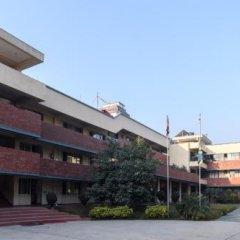 Отель Dondrub Guest House Непал, Катманду - отзывы, цены и фото номеров - забронировать отель Dondrub Guest House онлайн парковка