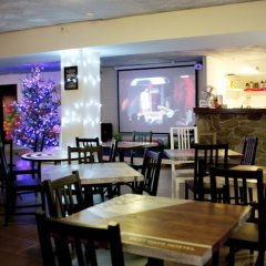 Гостиница Tartariya в Нижнем Новгороде - забронировать гостиницу Tartariya, цены и фото номеров Нижний Новгород питание фото 3