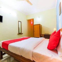 Отель OYO 24800 Alepsd Holiday Home Индия, Северный Гоа - отзывы, цены и фото номеров - забронировать отель OYO 24800 Alepsd Holiday Home онлайн комната для гостей фото 2