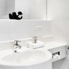 Augarten Art Hotel ванная