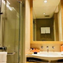 Отель The Duchess Hotel and Residences Таиланд, Бангкок - 2 отзыва об отеле, цены и фото номеров - забронировать отель The Duchess Hotel and Residences онлайн ванная