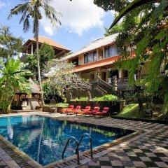 Отель Arma Museum & Resort бассейн фото 3
