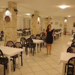 Отель Hilltop Hotel Греция, Ханиотис - отзывы, цены и фото номеров - забронировать отель Hilltop Hotel онлайн питание фото 3
