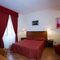 Отель Roccaporena Каша комната для гостей фото 3