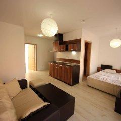 Апартаменты Menada Rainbow Apartments Солнечный берег в номере фото 2