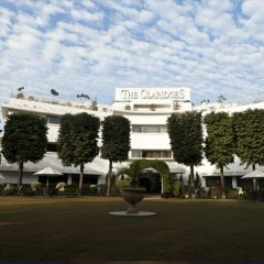 Отель The Claridges New Delhi Нью-Дели фото 4