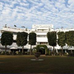 Отель The Claridges New Delhi фото 20