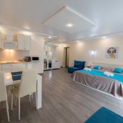 Apart-hotel Five Nests Сочи комната для гостей фото 4