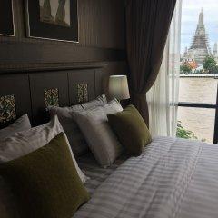 Отель Sala Arun Бангкок комната для гостей фото 3