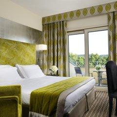 FH55 Grand Hotel Mediterraneo комната для гостей фото 2
