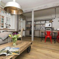 Отель Patio Apartamenty Польша, Гданьск - отзывы, цены и фото номеров - забронировать отель Patio Apartamenty онлайн фото 7