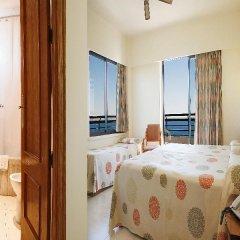 Отель BQ Belvedere Hotel Испания, Пальма-де-Майорка - 6 отзывов об отеле, цены и фото номеров - забронировать отель BQ Belvedere Hotel онлайн комната для гостей фото 5