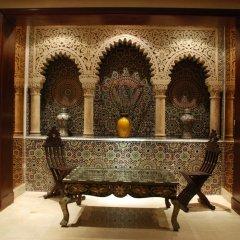 Отель Helnan Chellah Hotel Марокко, Рабат - отзывы, цены и фото номеров - забронировать отель Helnan Chellah Hotel онлайн спа фото 2