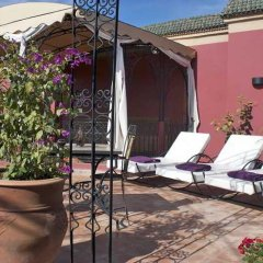 Отель Riad Kasbah Марокко, Марракеш - отзывы, цены и фото номеров - забронировать отель Riad Kasbah онлайн фото 7