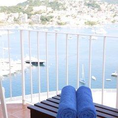 Отель Alba Suites Acapulco Мексика, Акапулько - отзывы, цены и фото номеров - забронировать отель Alba Suites Acapulco онлайн фото 5