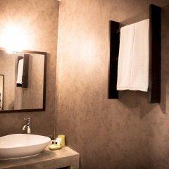 Отель C U Inn Bangkok Таиланд, Бангкок - отзывы, цены и фото номеров - забронировать отель C U Inn Bangkok онлайн ванная