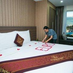 Отель Euro Star Hotel Вьетнам, Нячанг - отзывы, цены и фото номеров - забронировать отель Euro Star Hotel онлайн фото 16