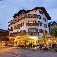 Отель Sporthotel Victoria Швейцария, Гштад - отзывы, цены и фото номеров - забронировать отель Sporthotel Victoria онлайн фото 21