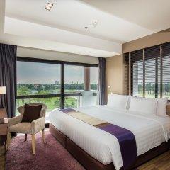 Отель Summit Windmill Golf Residence комната для гостей фото 5