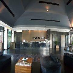 Отель Z Through By The Zign Таиланд, Паттайя - отзывы, цены и фото номеров - забронировать отель Z Through By The Zign онлайн интерьер отеля фото 3