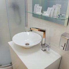 Гостиница Гермес Украина, Одесса - 4 отзыва об отеле, цены и фото номеров - забронировать гостиницу Гермес онлайн ванная фото 2
