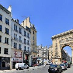Отель Sweet Inn Rue D'Enghien фото 2