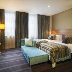 Apex London Wall Hotel комната для гостей фото 3