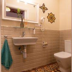 Primavera Hostel ванная фото 6
