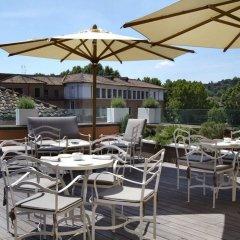DOM Hotel Roma бассейн