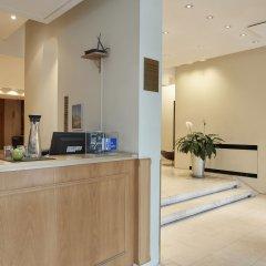 Отель Brussels Бельгия, Брюссель - 6 отзывов об отеле, цены и фото номеров - забронировать отель Brussels онлайн интерьер отеля