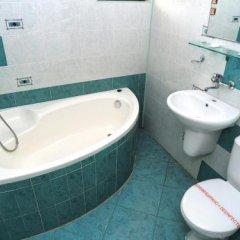 Отель Eos Hotel Болгария, Видин - отзывы, цены и фото номеров - забронировать отель Eos Hotel онлайн ванная фото 2