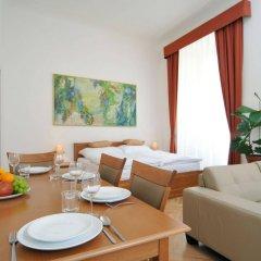 Отель Prague Boutique Residence в номере