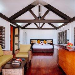 Отель Viwa Island Resort детские мероприятия