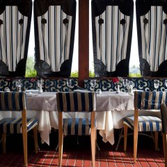 Отель Cornelia De Luxe Resort - All Inclusive
