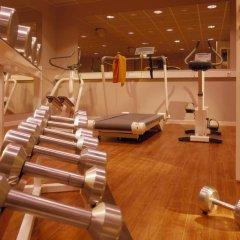 Гостиница Катерина Сити фитнесс-зал