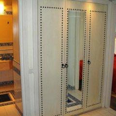 Отель Regency Hotel and Spa Тунис, Монастир - отзывы, цены и фото номеров - забронировать отель Regency Hotel and Spa онлайн ванная фото 2