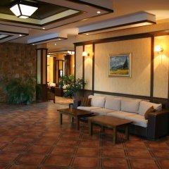 Отель Evelina Palace Hotel Болгария, Банско - отзывы, цены и фото номеров - забронировать отель Evelina Palace Hotel онлайн интерьер отеля фото 3