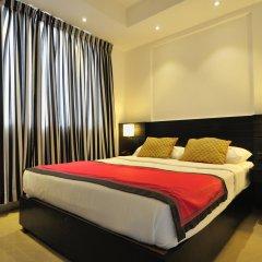 Отель Clock Inn Colombo Шри-Ланка, Коломбо - отзывы, цены и фото номеров - забронировать отель Clock Inn Colombo онлайн комната для гостей
