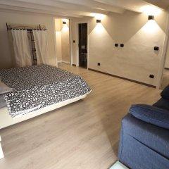 Отель Suite alla Gancia комната для гостей